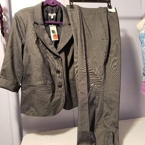 Fashion bug career suit business outfit Size 22 Av